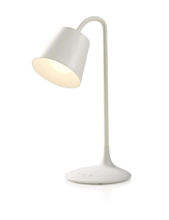 Nedis oplaadbare tafellamp