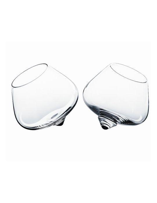 Normann Copenhagen cognac glas