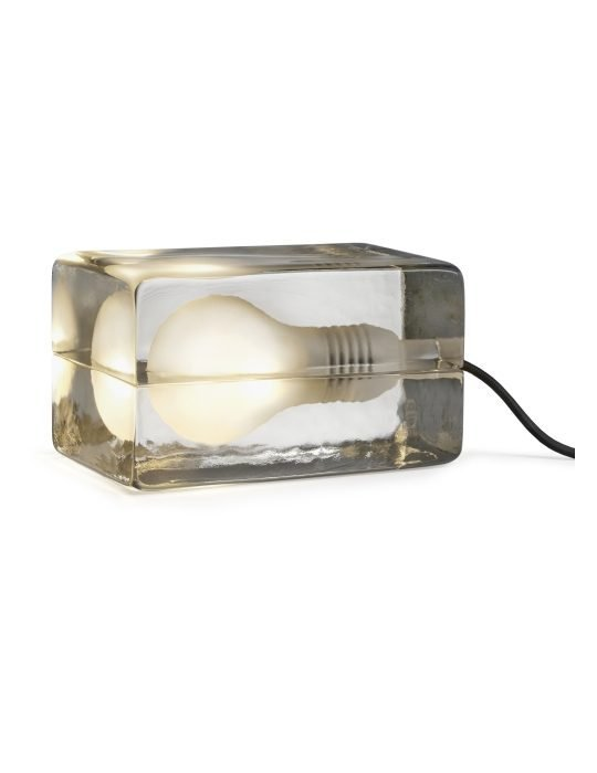 Design House Stockholm - Block Lamp