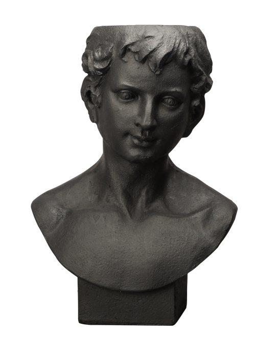 ByON Pot Statue