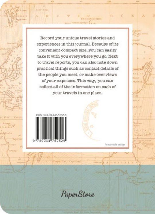 deltas-my-travel-journal