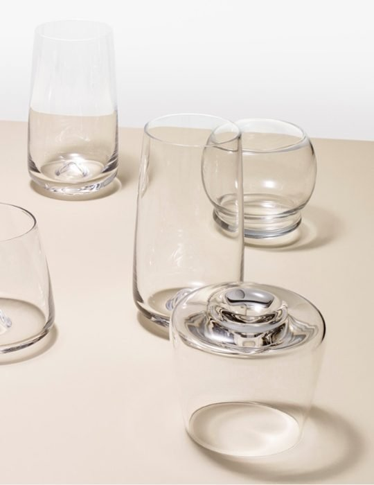 normann longdrink glazen