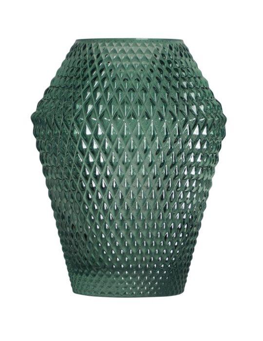 Specktrum Flow Vase Green