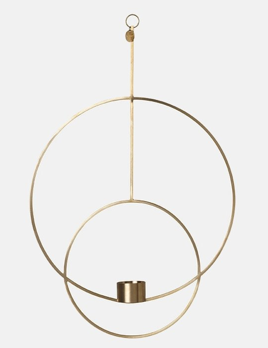 Ferm Living - Hanging Tealight Deco