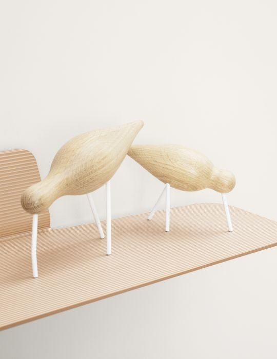 Normann Copenhagen Large Shorbird