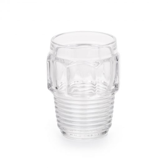 Seletti Small Drinking Glass Giftset Machine Collection