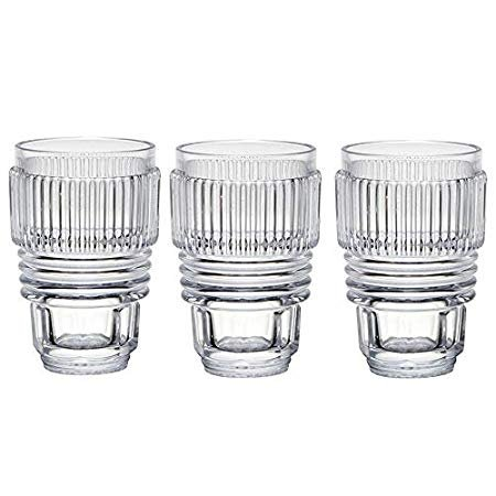 Seletti Large Drinking Glass Giftset Machine Collection
