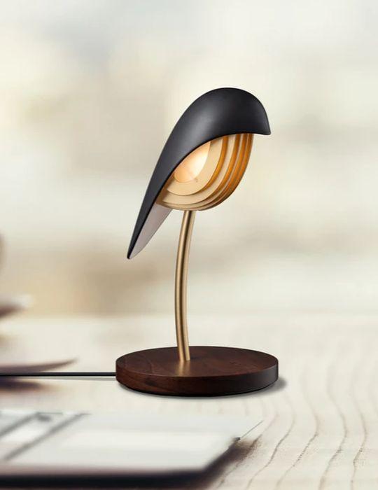 Daqi concept Bird